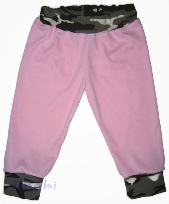 Egyszínű nadrág pamut  babarózsaszín   44-től-164-es méretig. 7d17cddbfe